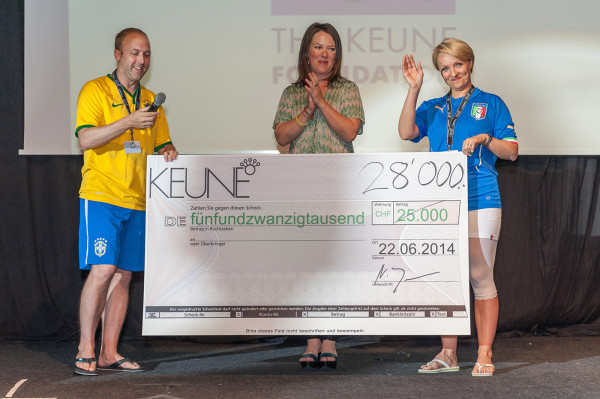 KEUNE Foundation